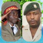 Burundi : Les Généraux Evariste Ndayishimiye et Prime Niyongabo engagent leurs hommes aux côtés des FDLR/FLN pour attaquer le Rwanda.