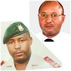 Burundi: The repatriation of Burundian refugees continues as tensions persist between Burundi and Rwanda.