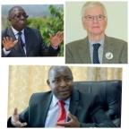 Burundi 27 février 2021: Grand défenseur des génocidaires rwandais, Alain De Brouwer tente de porter secours au pouvoir de Gitega