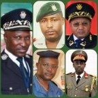 Burundi: The enemy of Burundi is not Rwanda, but his true enemy is the CNDFDD's military clique that took hostage the Burundian people.