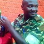 Burundi: Lieutenant-Colonel Aron Ndayishimiye has the heavy responsibility of the death of Elie Ngomirakiza.