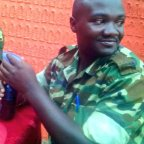 Burundi: The case of Sudan should serve as lesson for Lt Col Aron Ndayishimiye and all the cndd-fdd squadrons of the death
