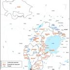 Burundi : Rendez-nous nos territoires du Bugufi et Buha